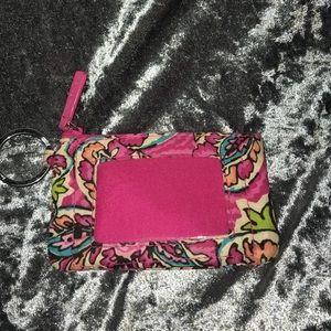 Vera Bardley wallet